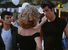 Hit The Floor Olivia - john travolta u0026 olivia newton john you are the one that i want