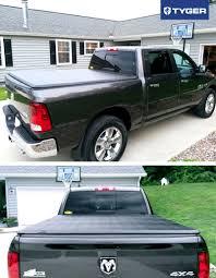 amazon com tyger auto tg bc3d1015 tri fold tonneau truck bed