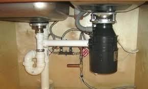 Install Disposal Kitchen Sink Kitchen Disposal Install Kitchen Sink Disposal Leaking Bottom