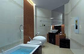 Bathtub Models Modern Bathroom And Bathtub 3d Model Download 3d Model Crazy 3ds