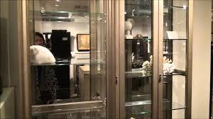 Pulaski Furniture Curio Cabinet by Platinum Curio Cabinet By Pulaski Furniture Home Gallery Stores
