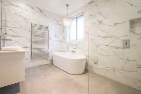 you consider underfloor heating for your bathroom reno