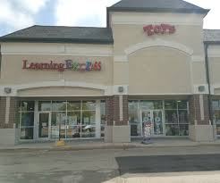 naperville learning express toys