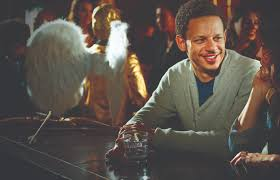Seeking Eric Andre Eric Andre On The Maniacal Genius Of Seeking