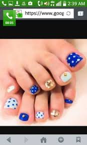 mother and daughter nail art ideas watermelon nails girls nails