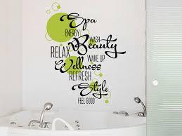 wandtattoos badezimmer wandtattoo badezimmer wortwolke zweifarbig wandtattoos de