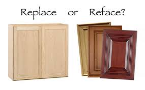 Refacing Kitchen Cabinets Reface Your Kitchen Cabinets