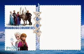 frozen party free printable invitations is it for parties is