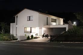 Wohnzimmer W Zburg Adresse Smart Home Würzburg Einfamilienhaus Casaio