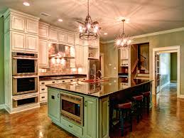 Kitchen Island Decorating by Captivating Teal Kitchen Island 93 On Home Decorating Ideas With