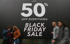 thanksgiving weekend retail results in shoppers will merry