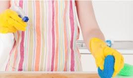 nettoyer cuisine nettoyer sa cuisine tout pratique