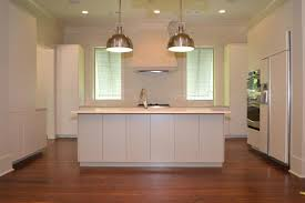 marble countertops flat front kitchen cabinets lighting flooring