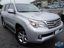 2009 lexus gx 460 for sale used 2010 lexus gx 460 for sale pricing features edmunds