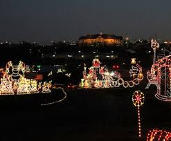see the christmas lights of branson with ride the ducks u2013 branson