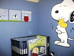 Snoopy Nursery Decor Snoopy Wall Decor Snoopy Peanuts St Day Die Cut Wall Decor Vintage