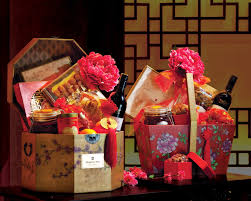 wedding gift kl kee hua chee live may the goat scamper in with hampers from