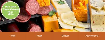 cheese gifts meat cheese gifts birchland market