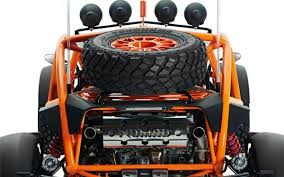 nomad off road car ariel motor supercharges the nomad off road buggy to 290 hp