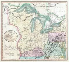 Map Of Western United States Map Of Usa Interstate Borch Map Mapscompany Laminated American