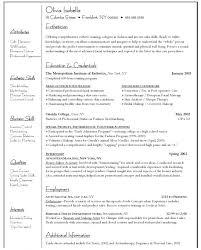 Sample Resume For Caregiver by Resume Top Best Resume Format First Resume Format Caregiver