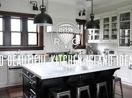 kitchen island large kitchen designs kitchen bars and islands