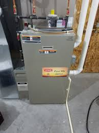 furnace and air conditioning repair in hager city wi