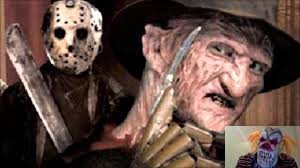 halloween horror nights promo 2015 freddy vs jason coming to universal studios halloween horror