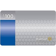 How To Turn Walmart Gift Card Into Cash - 100 walmart gift card walmart com