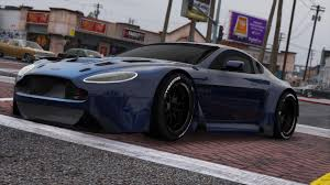 aston martin vintage aston martin vantage gt3 add on gta5 mods com