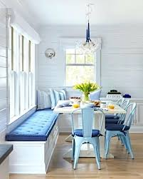 Nautical Dining Room Nautical Dining Room Blue And White Dining Room With Coastal Flair