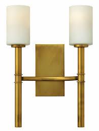 vintage brass margeaux u003e interior wall mount
