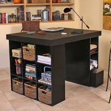counter height desk with storage best 25 counter height desk ideas on pinterest tall desk bar with