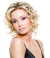 should older women have their hair permed curly loose perm hairstyles short hair short and bouncy shorter styles