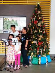 event cheer up christmas bazaar jessy the kl chic malaysia