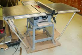 Contractor Table Saw Reviews How Good Is A Delta 34 444 Table Saw By Liketosail