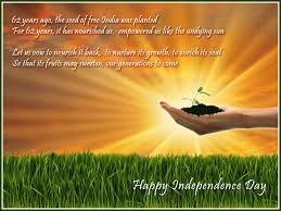 independence day wishes greetings to let everyone feel proud of
