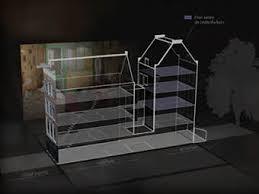 floor plan of the secret annex the ground plan of anne frank s secret annex