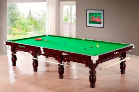 Snooker Cushions Crown Snooker 12ft Full Size