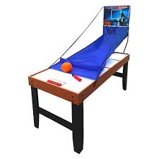 hathaway triad 48 inch 3 in 1 multi game table hathaway accelerator 4 in 1 multi game table 54 target