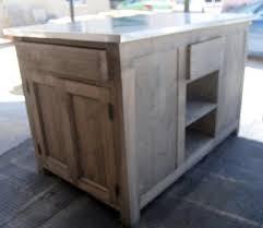 ilot cuisine sur mesure comptoir de bar billot ilot central copie commode louis xv meubles