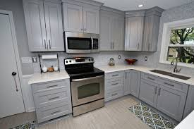 kitchen photos with island savvy gray cabinet kitchen remodel with island seating