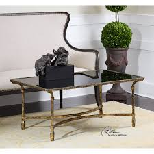uttermost zion metal coffee table 24362 uttermost pinterest