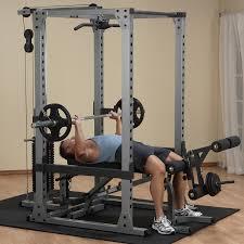 body solid gpr378 pro power rack ex press body solid