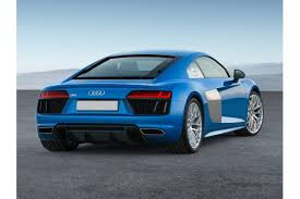 audi r8 features 2017 audi r8 price photos reviews safety ratings features