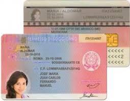 rinovo permesso di soggiorno documenti richiesti per il rinnovo aggiornamento dei permessi di