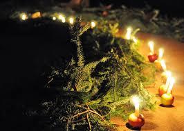 winter solstice celebration healdsburg shed