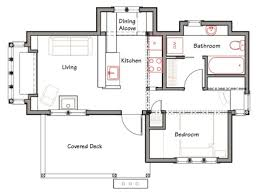 modern house plan simple modern house plans home act