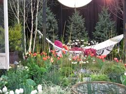 the northwest flower show in seattle is the best chance you have