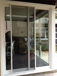 Patio Doors Exterior Home Depot Wood Screen Doors Medium Size Of Depot Sliding Patio